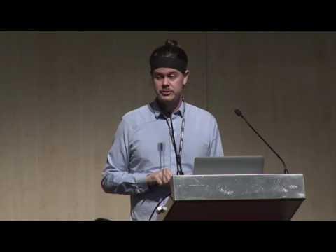 Tim Lillicrap - Data efficient deep reinforcement learning for continuous control