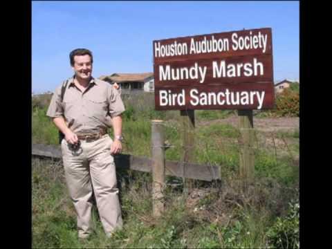 Houston Audubon is on a Mission