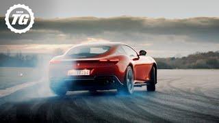 THE CARS OF NEW TOP GEAR: Lamborghini Sián, Bond Cars, Ferrari Roma, Extreme E | Top Gear