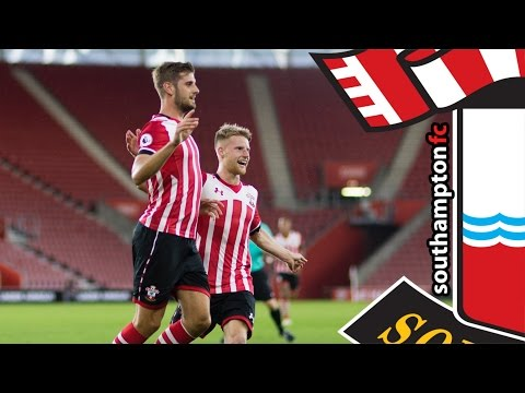 PL2 HIGHLIGHTS: Southampton 2-0 Manchester United