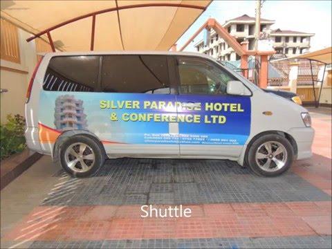 Silver Paradise Hotel Limited ,Dar es salaam Tanzania