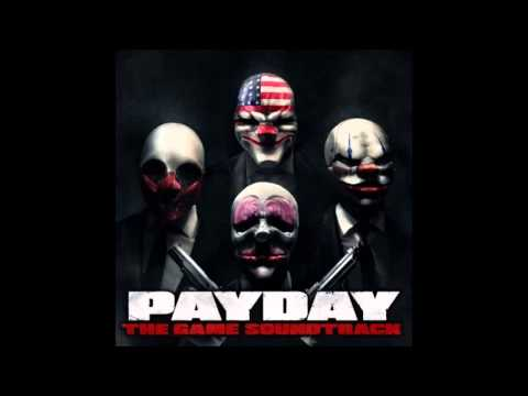 We're gonna take it all- Shawn Davis and Band (from PAYDAY: The Heist)