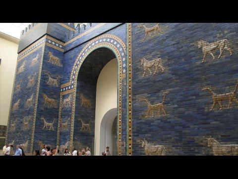 """""""Das Multaka-Projekt des Pergamonmuseums, Berlin"""" • ttt • 5.46 min."""