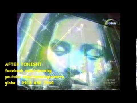 songbird sings carey - after tonight ( live in sop )