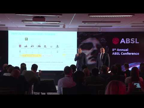 Blockchain for business - 8th ABSL Conference