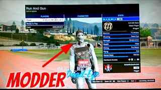 MODDER RAGE QUITS ON RUN N GUN EXPOSED