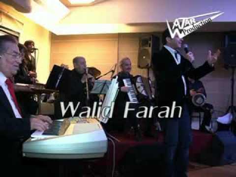 Walid Farah