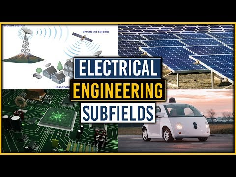 What Can You Really Do As An Electrical Engineer?