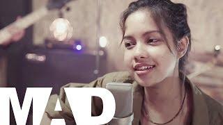 [MadpuppetStudio] ปรากฏการณ์ - โต๋ ศักดิ์สิทธิ์ (Cover)   Jasmin AP