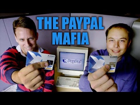 The Ultimate History of PayPal 2019 (MUST READ)