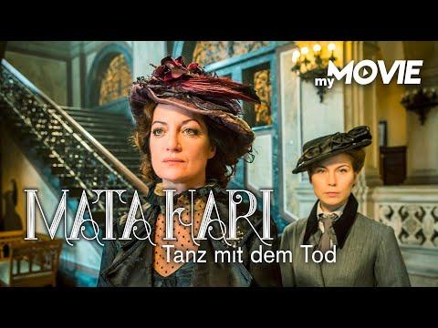 Mata Hari - Tanz Mit Dem Tod (2017) | Kompletter Film - Deutsch