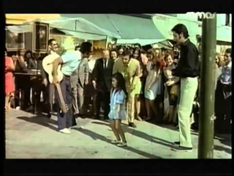 Peret Rey de la Rumba (Video Remix)