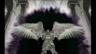 Devil May Cry - Underworld Temple