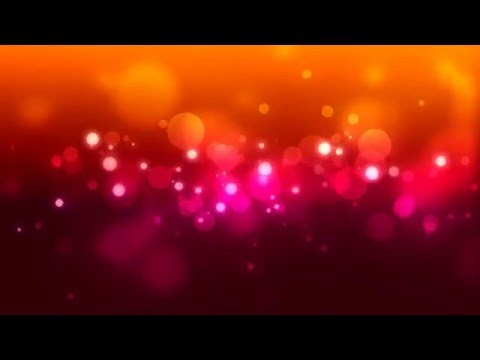 nice Bokeh background HD DOWNLOAD!