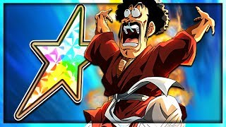 The *BEST* card in dokkan hands down!! The CHAMP! | Dragon Ball Z Dokkan Battle