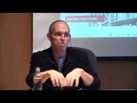 The Capital as Power Project: Past, Present, Future -- Jonathan Nitzan (2015, York University)