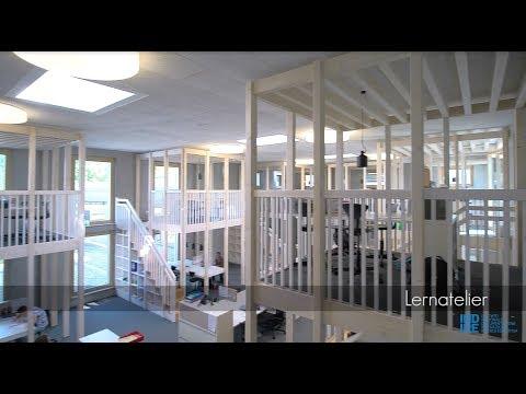 Italiens Schulentwicklungs-Institut (INDIRE) besucht die Alemannenschule Wutöschingen