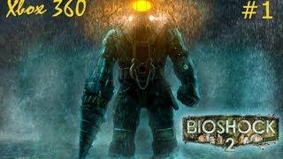 Bioshock 2 Xbox 360 Detonado (1)