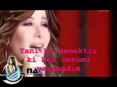 NANCY EID LAMSET MP3 AJRAM TÉLÉCHARGER