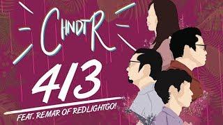 CHNDTR - 413 (feat. Remar of RedLightGo!)