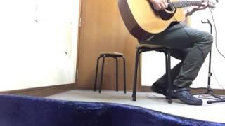 和田唱が藤井フミヤに提供した、美しい曲。 修行としてアップ.