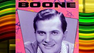 Pat Boone - It Seems Like Yesterday