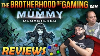 THE MUMMY Demastered Review // The Brotherhood of Gaming
