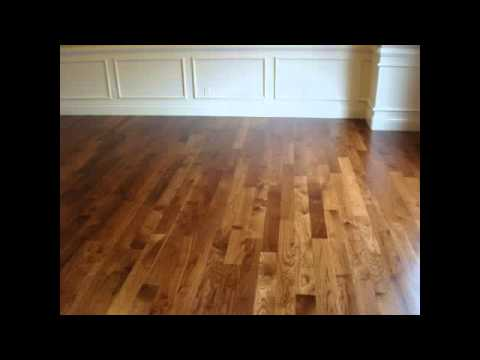 Prefinished vs unfinished wood flooring orlando florida for Unfinished hardwood flooring vs prefinished