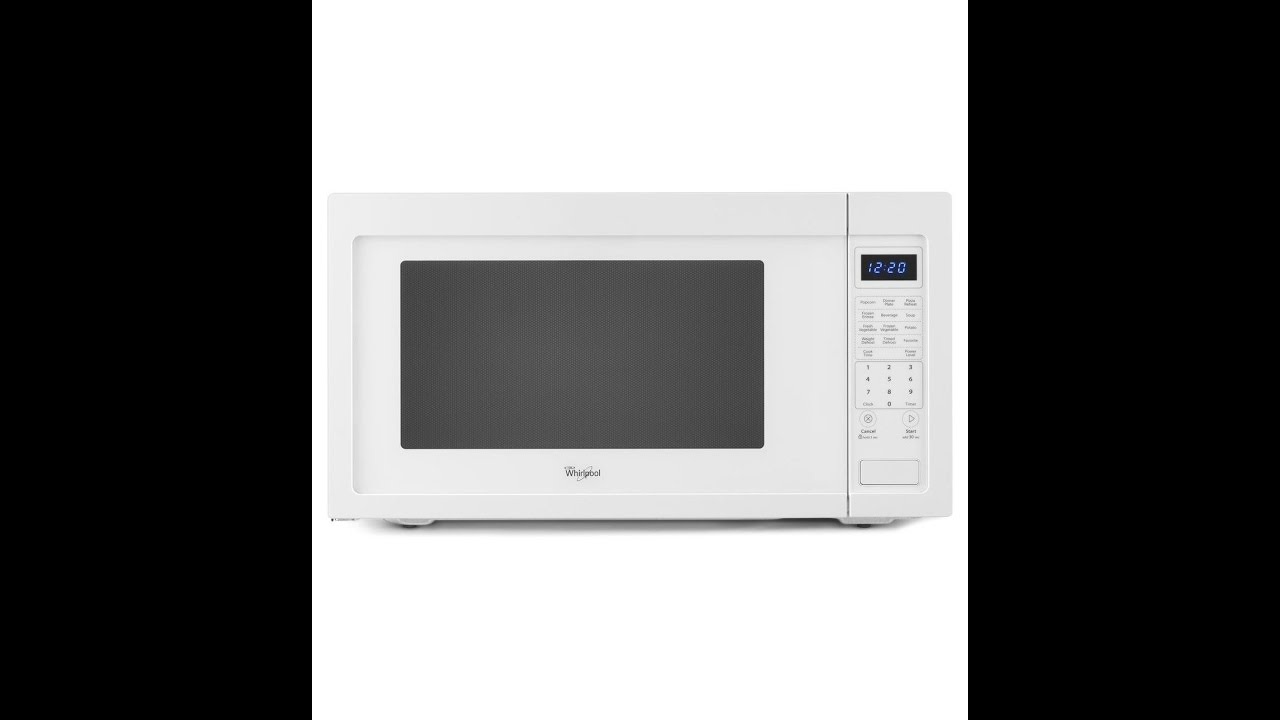 Microwave does not heat, but it works. What to do