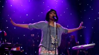 """Erykah Badu - """"Cleva"""" - Live in Chicago - 3/29/2013."""