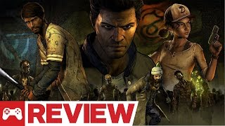 Telltale Games' The Walking Dead - A New Frontier - Episode 3 Review (Video Game Video Review)