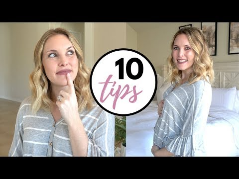 HOW I GOT PREGNANT FAST! | TTC tips, products, timing, ovulation