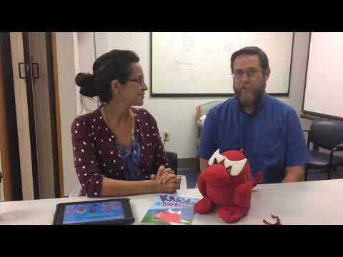 UF Health physician and non-profit artist explain diabetes resource