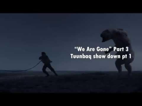 "Talking: The Terror  ""We Are Gone"" Part 3 - Tuunbaq show down pt 1"
