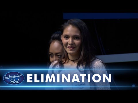 "Tak Ada Judika, Juliette ""Seat 7"" Deg-degan ? - ELIMINATION 1 - Indonesian Idol 2018"
