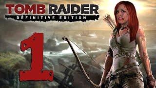 Tomb Raider #1 - Expedición tormentosa - Let