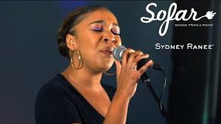 Sydney Ranee' - Moonlight | Sofar Los Angeles