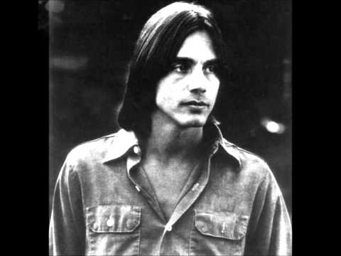 Jackson Browne- Somebody's Baby