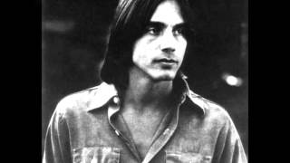 Jackson Browne- Somebody