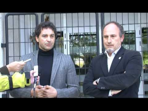 Francesc Colomer y Ramon Monferrer en Borriana 16-...
