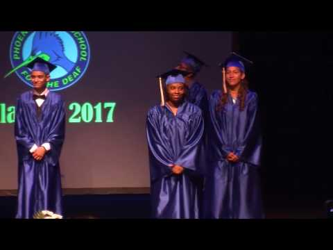 "<span class=""title"">PDSD Graduation Opening (Audio Described)</span>"