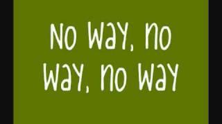 Complain [Lyrics on Screen] - David Archuleta