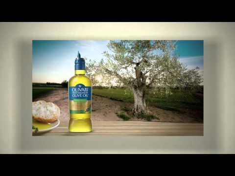 Case Study   Olivari Olive Oil 720p
