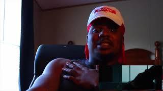 Wretch 32 - Mummy's Boy ( Reaction Video )