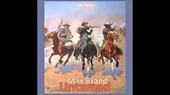 Western Audio Books