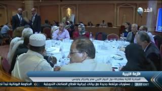 تقرير|  مبادرة ثلاثية بقيادة تونس لحل الأزمة فى ليبيا