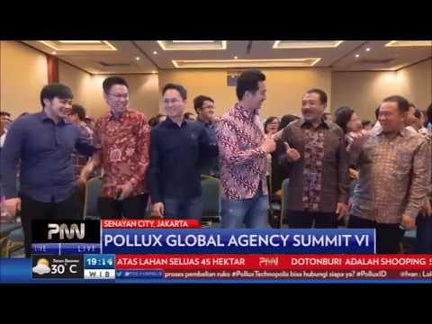 POLLUX GLOBAL AGENCY SUMMIT VI