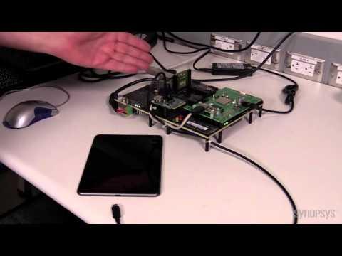 Using HAPS FPGA-based Prototyping to Verify DesignWare USB Type-C IP Functionality
