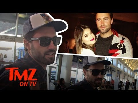 Brody Jenner Had NO Idea About Kylie Jenner's Pregnancy  TMZ TV