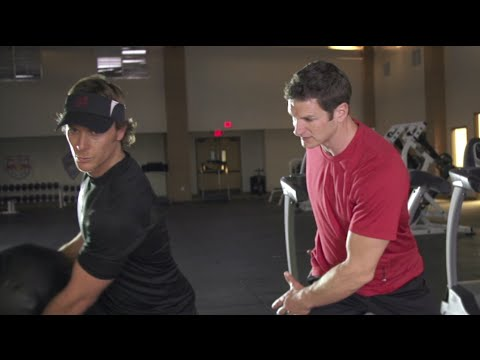 Golf Fitness: Ultimate Golf Power Workout